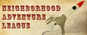 neighborhood adventure league
