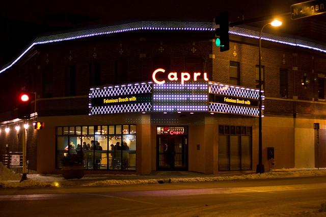 capri-theatre