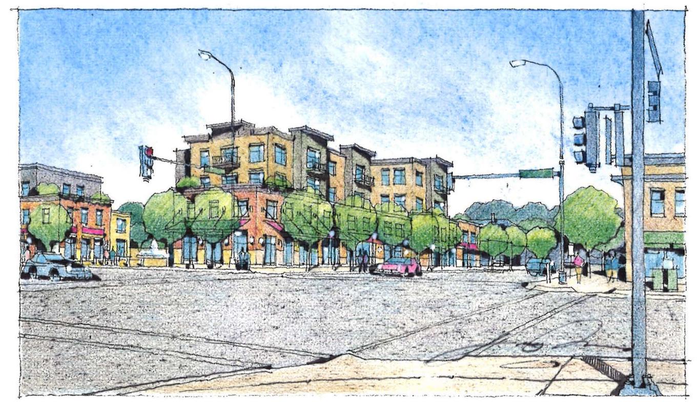 2007 Community design plan